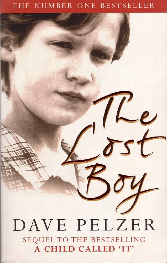 a report on a child called it the lost boy and a man named dave by d pelzer Buy my story: a child called it, the lost boy, a man named dave abridged edition by dave pelzer (isbn: 9780752876115) from amazon's book store everyday low prices and free delivery on eligible orders.