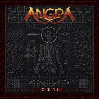 Angra – Omni – 2018