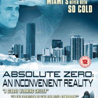 Absolute Zero – 2006 – a freezing disaster