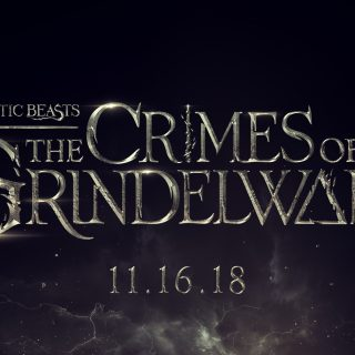 Trailer: Fantastic Beasts 2