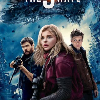 The Fifth Wave – 2016 – Alien Invasion