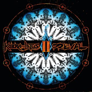 Kobra and the Lotus releases Prevail II