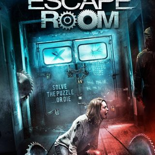 Escape Room – 2017 – Can you get away?