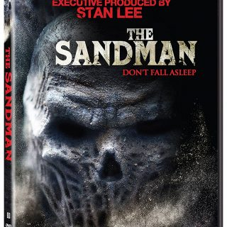 The Sandman – 2017 – Not just in you dreams