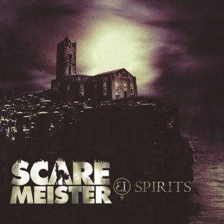 Scaremeister – 31 Spirits – 2014