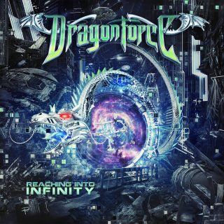 Dragonforce – Reaching into Infinity – 2017