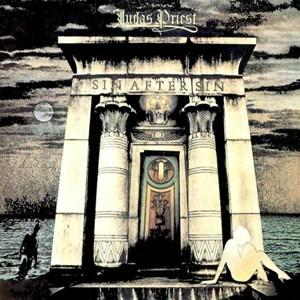 Judas Priest – Sin After Sin – 1977