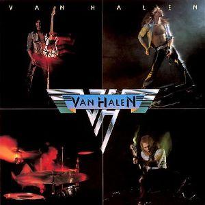 Van Halen – Van Halen – 1978