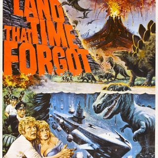 The Land That Time Forgot – 1975