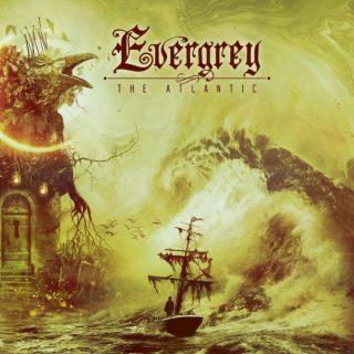 Evergrey – The Atlantic – 2019