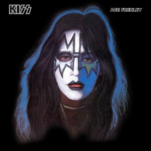 Kiss – Ace Frehley – 1978