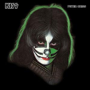 Kiss – Peter Criss – 1978