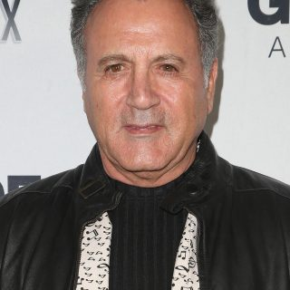 Frank Stallone and the music