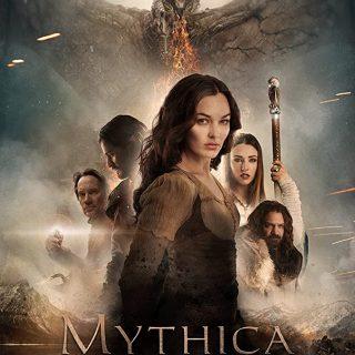 Mythica – The Darkspore – 2015