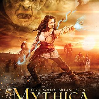 Mythica – A Quest for Heroes – 2014
