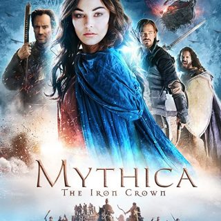Mythica – The Iron Crown – 2016