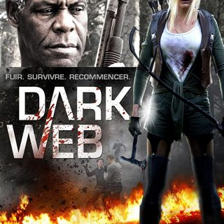 Darkweb – 2016 – Human Hunt