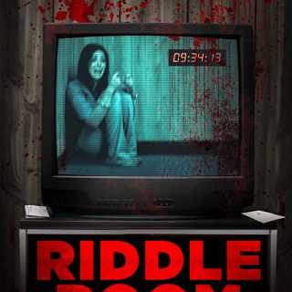 Riddle Room – 2016 – A Puzzle Mystery